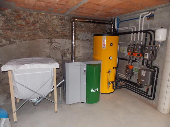 Costo caldaia a condensazione immergas installazione - Stufa a combustibile liquido opinioni ...
